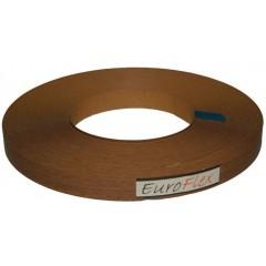 Торцовочный меламин Roma/EuroFlex 22 мм орех лесной (50 метров)