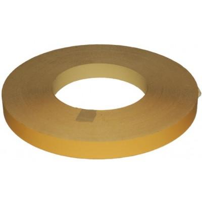 Торцовочный меламин ASR 20 мм терра желтый (50 метров)
