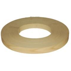 Торцовочный меламин ASR 20 мм клен (50 метров)