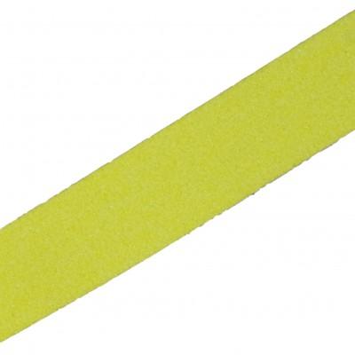 Aнтискользящая лента для ступенек SALMAN (ширина 25 мм, длина 25 м) фосфорная
