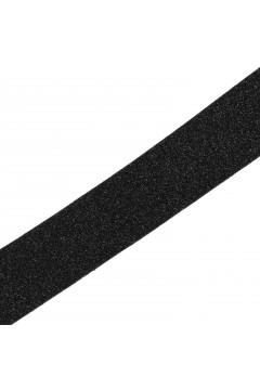Aнтискользящая лента для ступенек SALMAN (ширина 25 мм, длина 25 м) черная