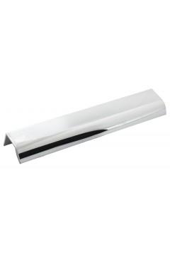 Мебельная ручка 224 мм System SY1837 хром