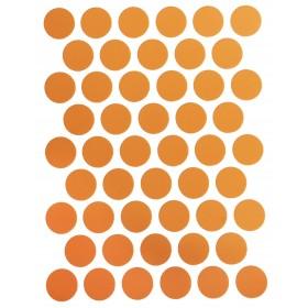 Загл. WEISS под конфирмат - смкл. 5292 portakal (оранжевый)