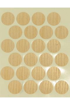 Заглушка WEISS под минификс - самоклейка 9420 Mainau Birch