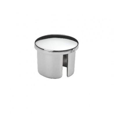 Заглушка для релинга d-16mm пластик
