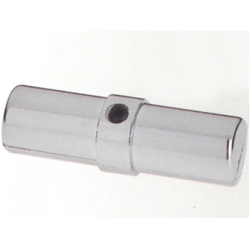 Крепеж 25мм R 10A Удлинитель для трубы с кольцом