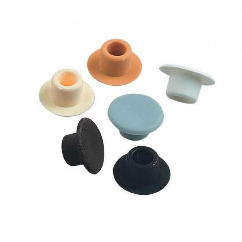 Заглушка пластиковая 5 мм Mesan (Турция)