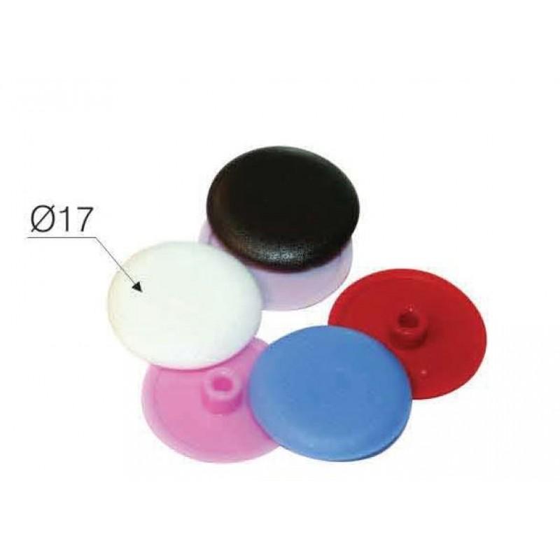Заглушка пластиковая на минификс (тыс. штук) Mesan (Турция)