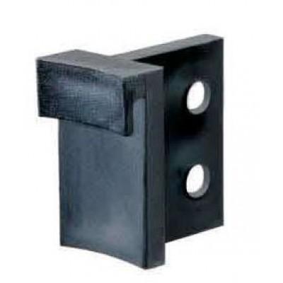 Крепление внутреннее для стола с панелью d=60 мм Mesan (Турция)
