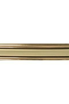 Молдинг M116 золото (19 мм) - по 50 метров (за 1 метр погонный)