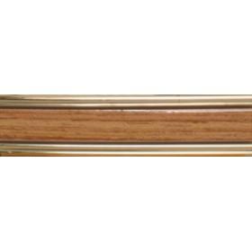 Молдинг M96 (19 мм) - по 50 метров (за 1 метр погонный)