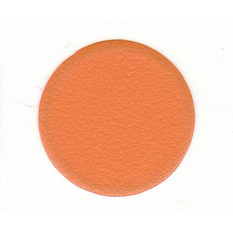 Загл. WEISS под минификс - смкл. 5292 Portakal (Оранж)
