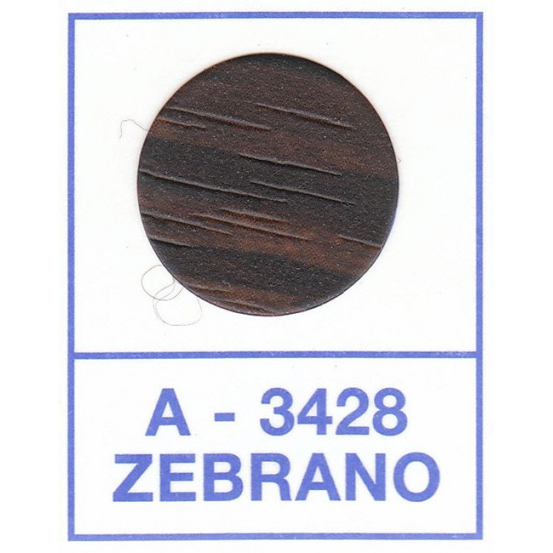 Загл. WEISS под конфирмат - смкл. 3428 Zebrana (Зебрана)