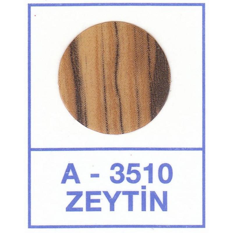 Загл. WEISS под конфирмат - смкл. 3510 Zeytin  (Оливковый)
