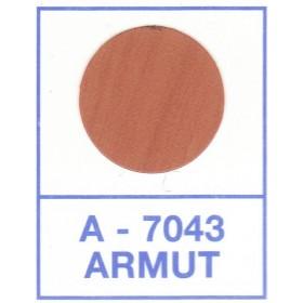Загл. WEISS под конфирмат - смкл. 7043 Armut (Ольха)